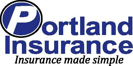 Portland Insurance Logo