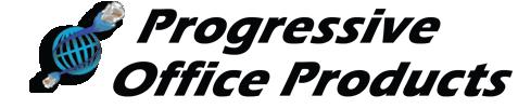 Progressive Office Logo