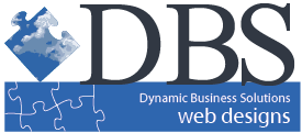 Dynamic Business Solutions, Inc. is a regional leading web design firm that quality and custom web design for small and medium businesses.
