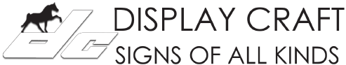 Display Craft Logo Ecommerce